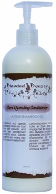 Blended Beauty Curly Quenching Conditioner