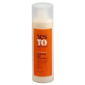 Yes to Carrots Conditioner Review