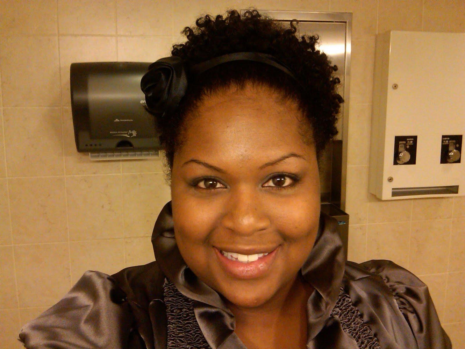 Keisha C.-- A Story of Transition