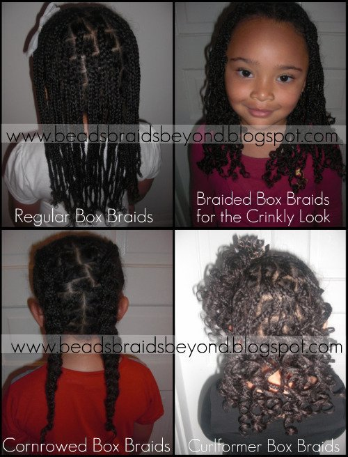 The Importance of Protective Styling