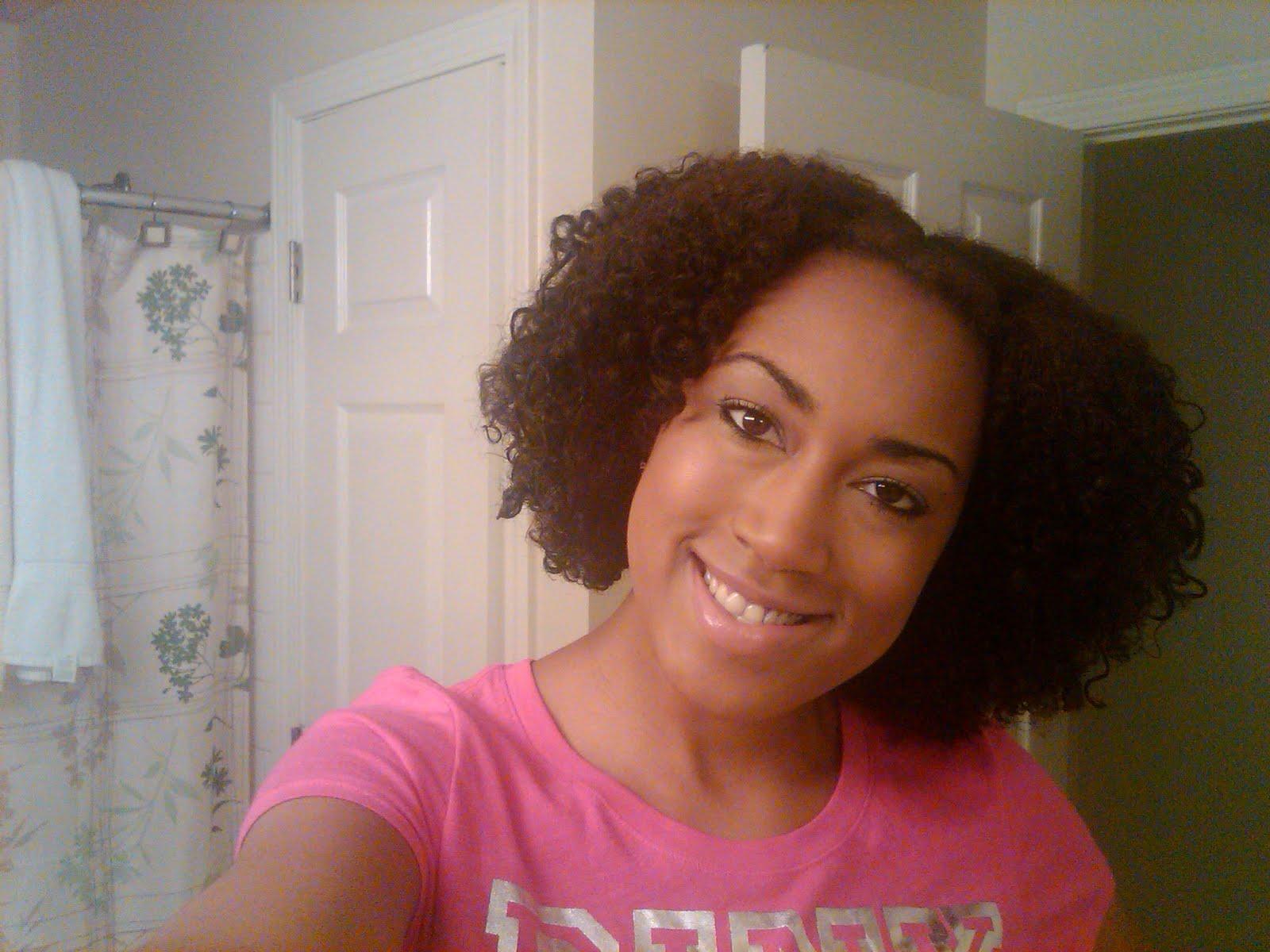 Aubrey- Naturally Glam Hair Idol