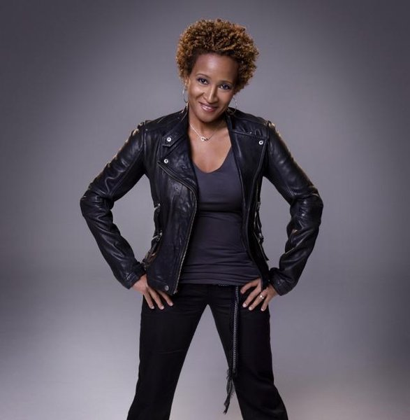 On The Couch with Wanda Sykes!