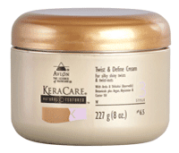 KeraCare Natural Textures Review