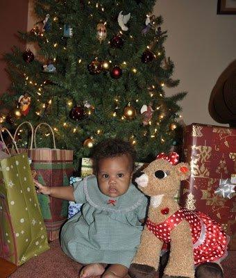 Merry Christmas Dolls!