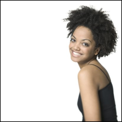 The Anti-Curly Girl- Natural Hair Routines