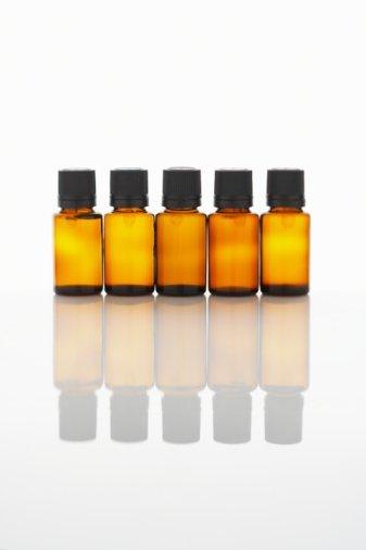 Hemp Seed Oil Dry Hair Serum