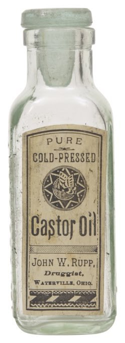 Castor Oil and Its Derivatives