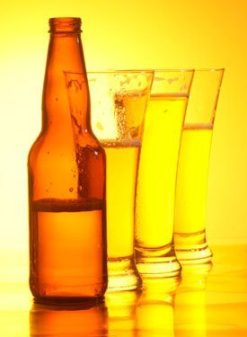 Beer for Hair? Yes! 4 Ways to Repair Damaged Hair