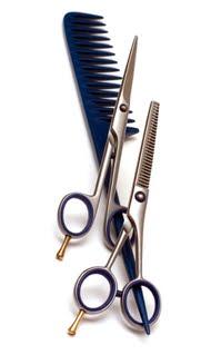 Natural Hair and the Big Chop