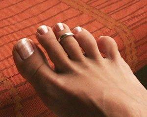 Sexy Summer Feet