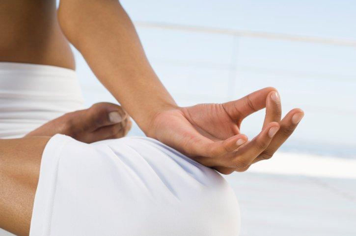 Looking to Detox?- Bikram Yoga