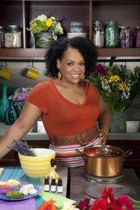 Lisa Price Talks Homemade Hair Recipes!