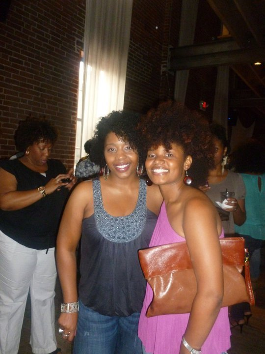 CurlyNikki Does St. Louis- The Wrap Up