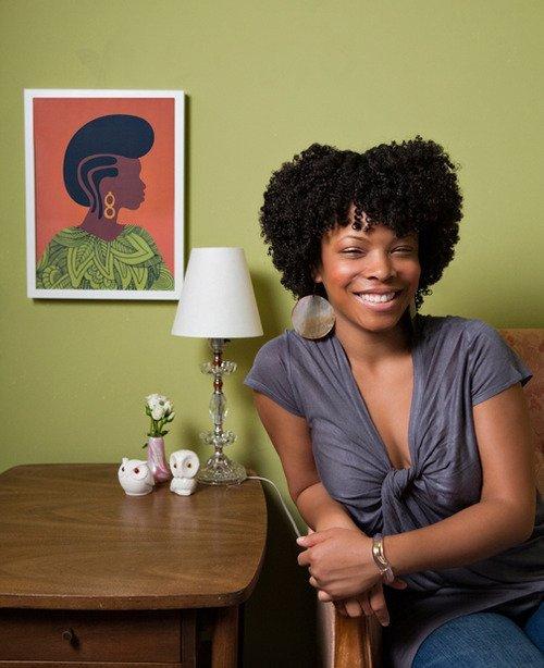 Natural Haircare: #1 Rule for Longer, Healthier, Hair