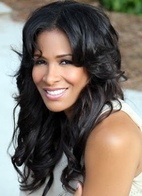 20 Questions with RHOA's Shereè Whitfield