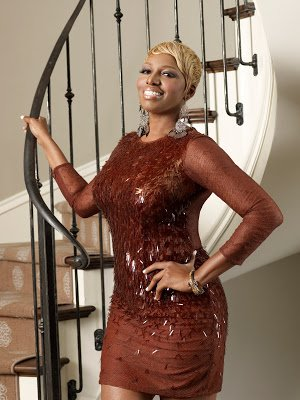 You Don't Know NeNe Leakes- Exclusive Interview!