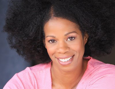 Miami Curlies Support Kim Wayans- A Giveaway!
