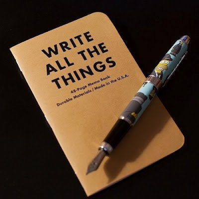 Why It Benefits You to Keep a Journal