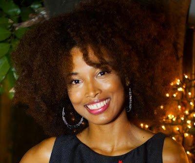 Caribbean Meets CurlyNikki-- Monique Rose