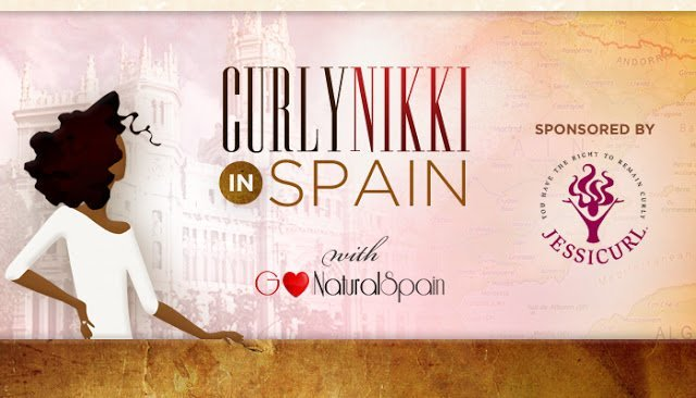 Go Natural Spain: Meet Your Spanish Sisters!