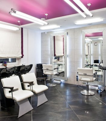 Self-Sufficiency & The Effect On Natural Hair Salons