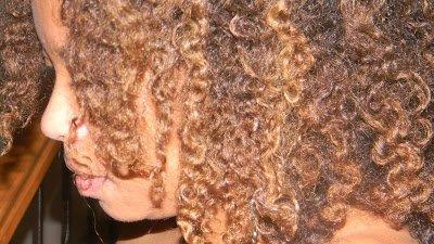 5 Steps to Create a Hair Regimen