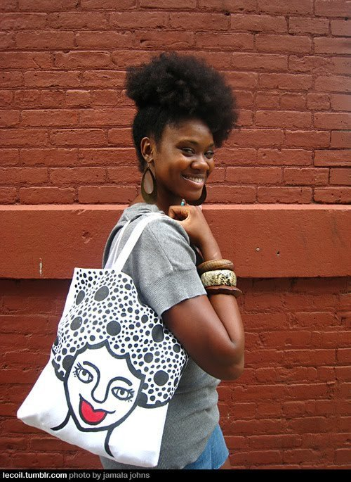 Important Tips for Growing Long, Healthy Natural Hair