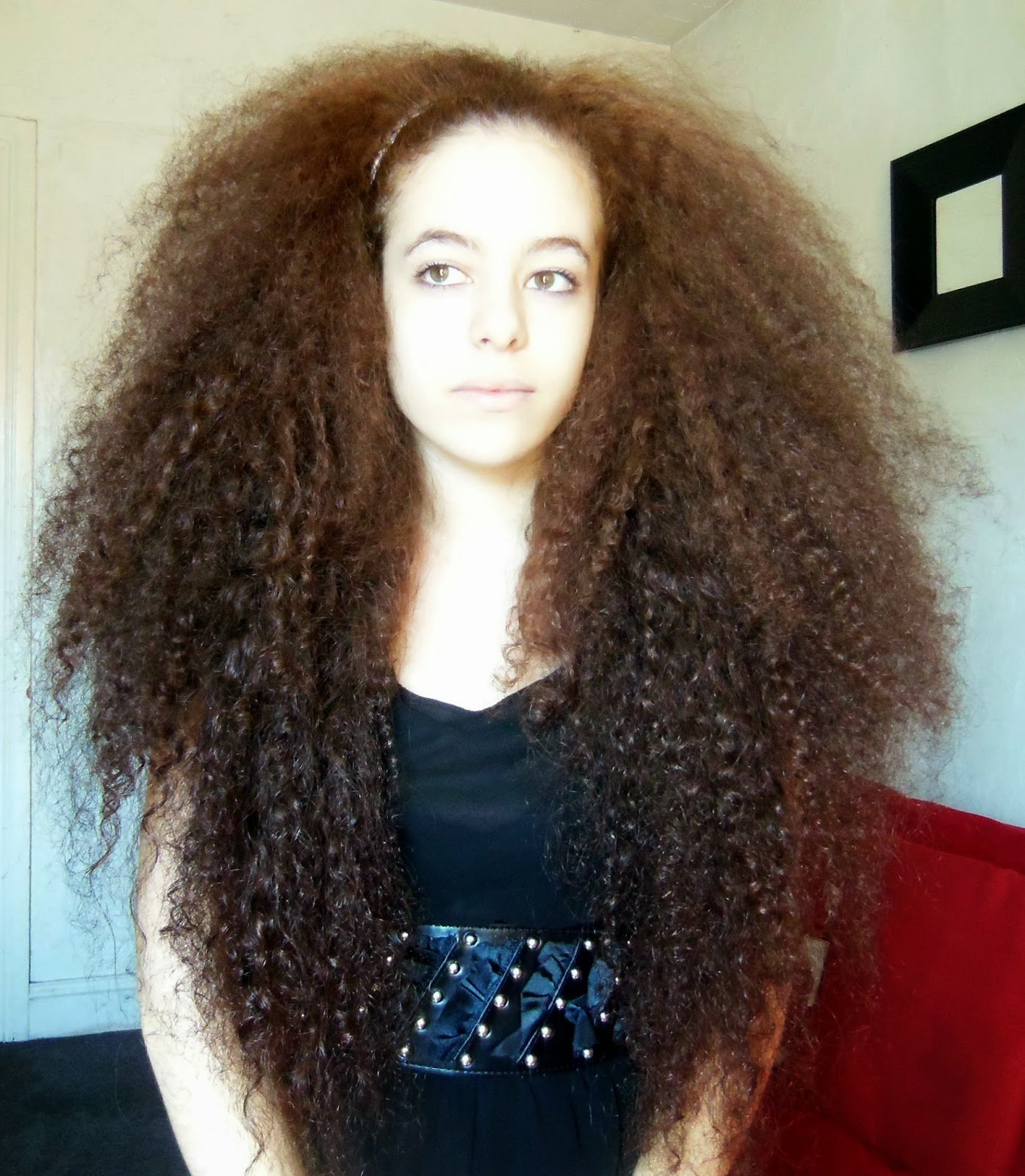"""Race and Natural Hair- """"You're mixed so you don't really know the struggle."""""""