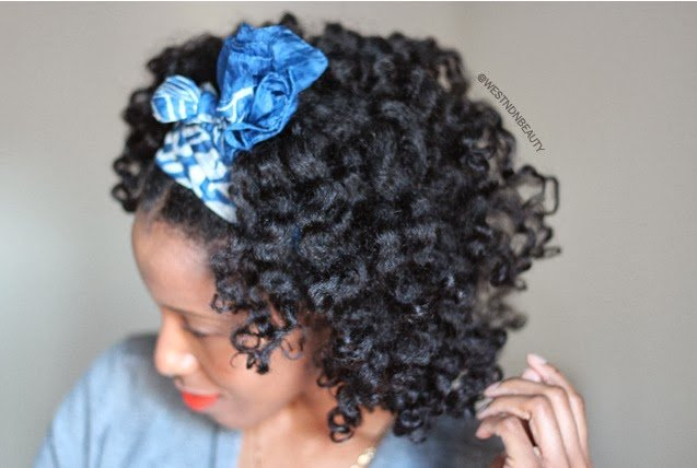 4 Products Which Promote Growth in Natural Hair