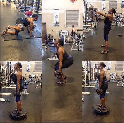 Strength Training Benefits + So Hot to Squat Challenge!