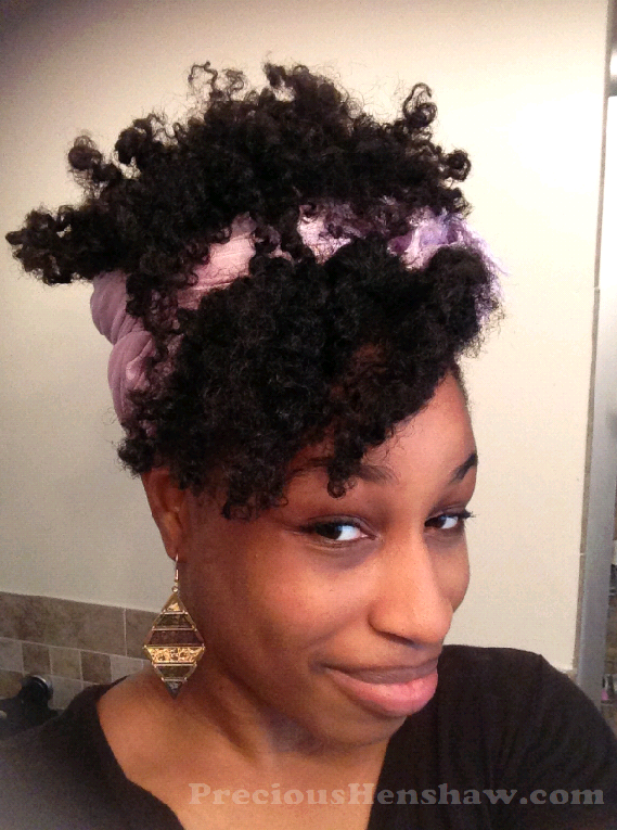 Protecting Your Hairline From Damage - Natural Hair Care
