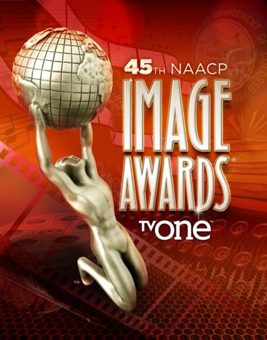 My NAACP Image Award Nomination