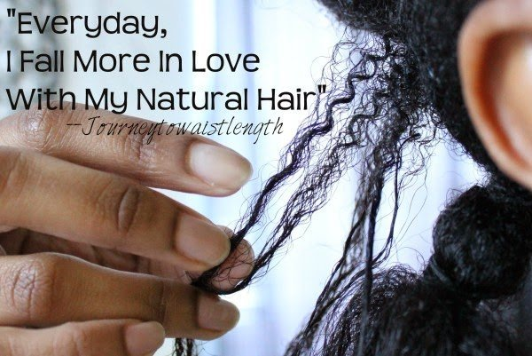 Survival Tips for Transitioning to Natural Hair