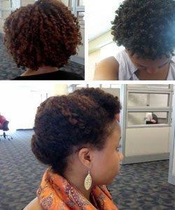 5 Long Lasting Natural Hair Styles