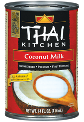 The Coconut Milk Treatment for Soft, Humidity-Resistant Natural Hair