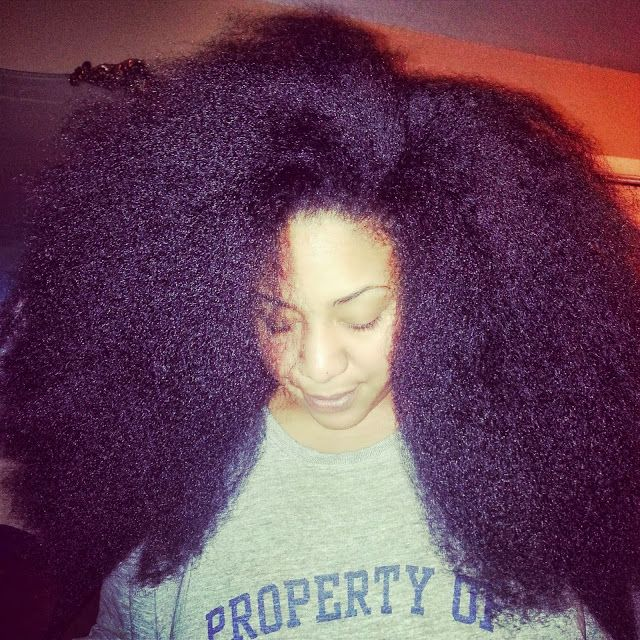 Do Mild Cleansers Get Your Natural Hair Clean?