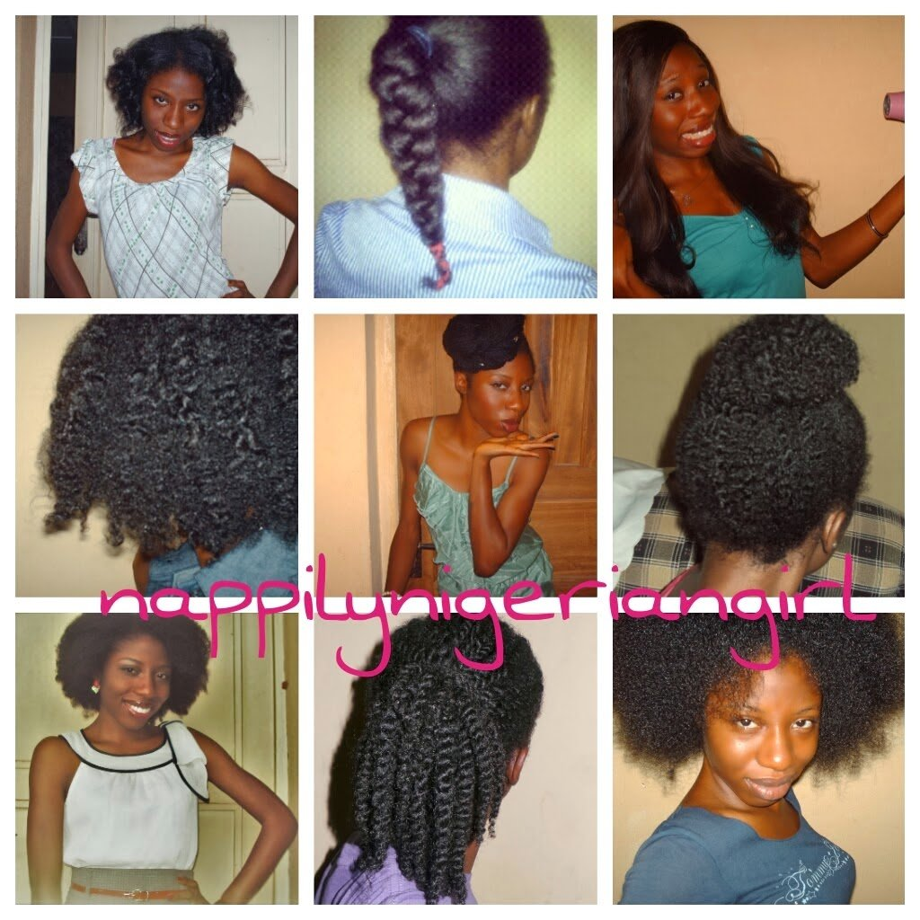 Caring for Your Natural Hair in Humidity