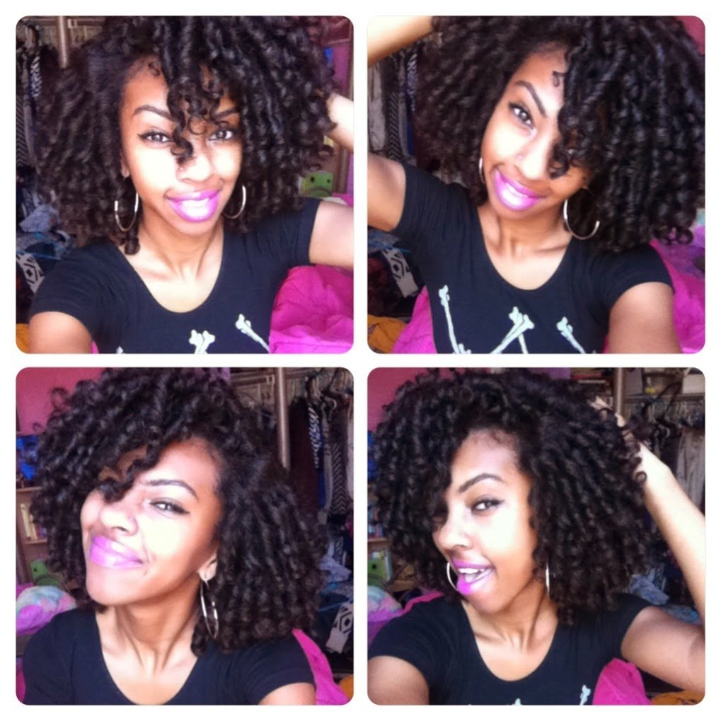 How to Detangle Natural And Transitioning Hair