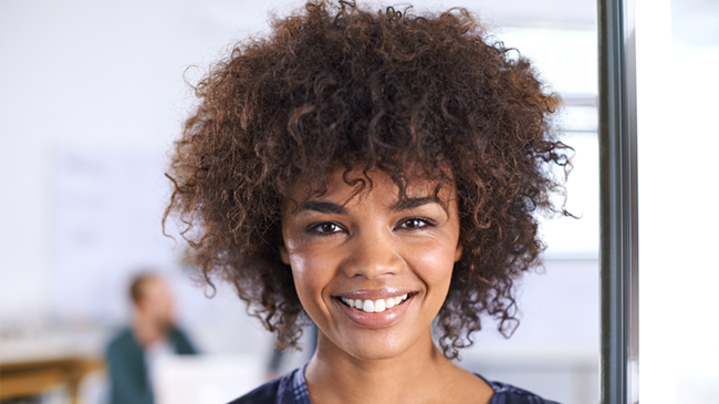 4 Signs a Long Term Transition to Natural Hair Isn't for You