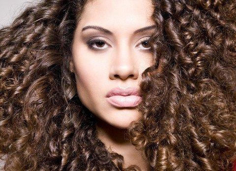 DIY: Ayurvedic Conditioning Custard for Natural Hair
