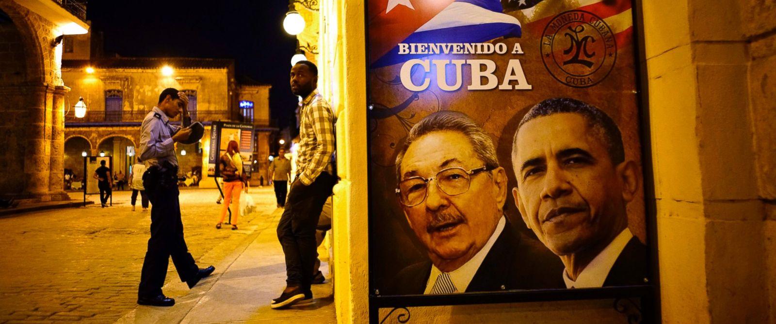 Barack Obama Gives Afro-Cubans Hope