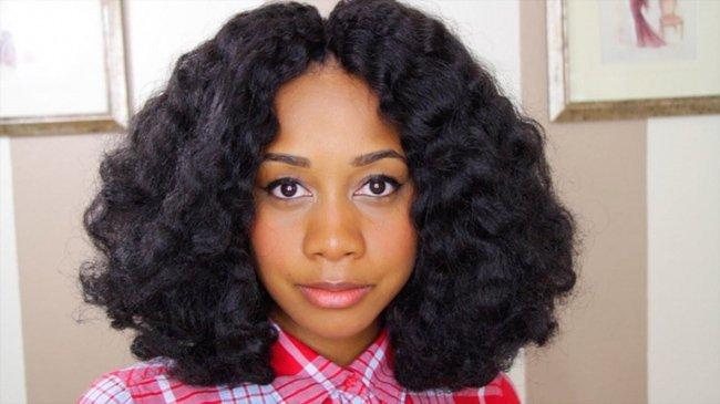 Marley Hair Benefits for Natural Hair