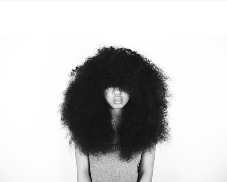 The 9 Most Ineffective Ways to Moisturize Your Natural Hair