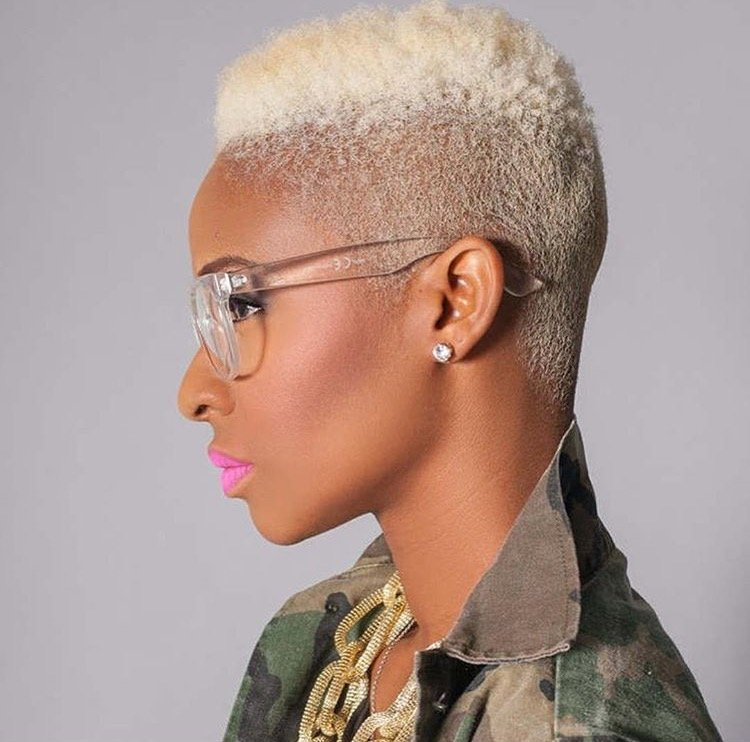 Why You Should Big Chop Again This Summer!