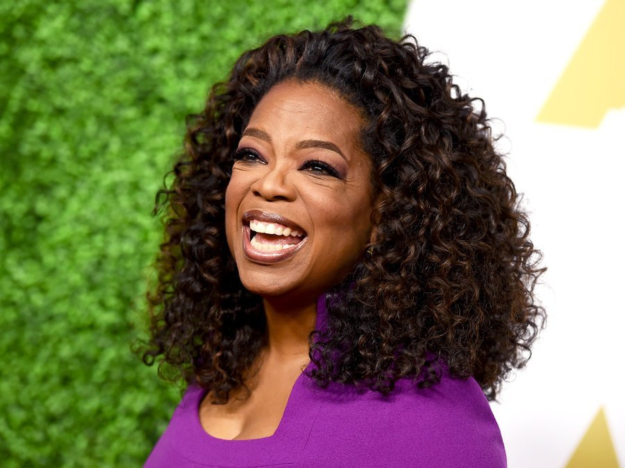 Oprah Will Make First Appearance At Essence Fest This Saturday