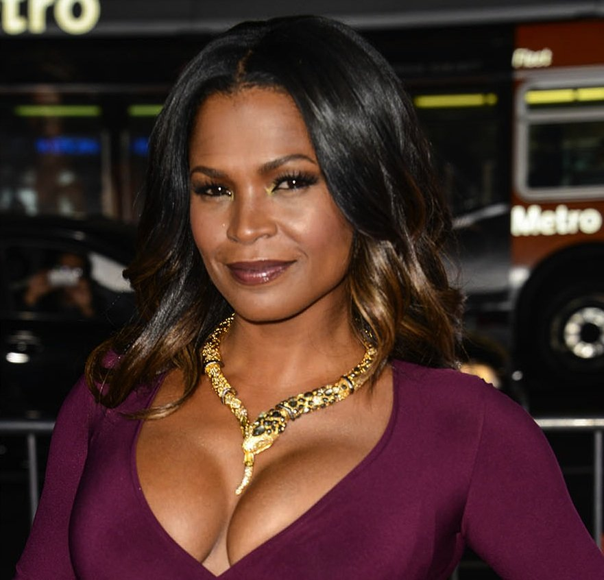 Nia Long Is Joining The Cast of Netflix's 'Dear White People'