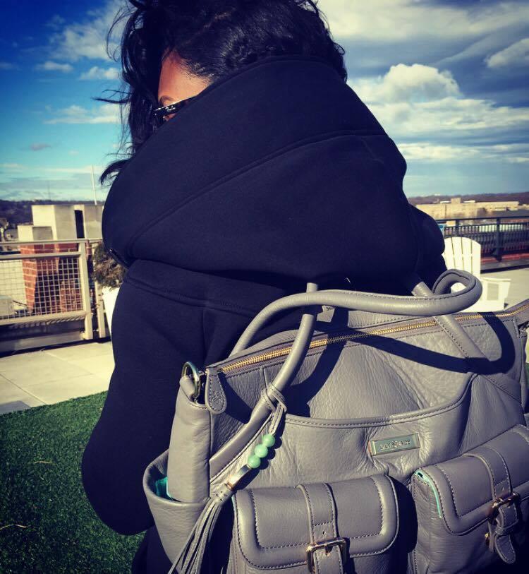 Designer Diaper Bag Giveaway!