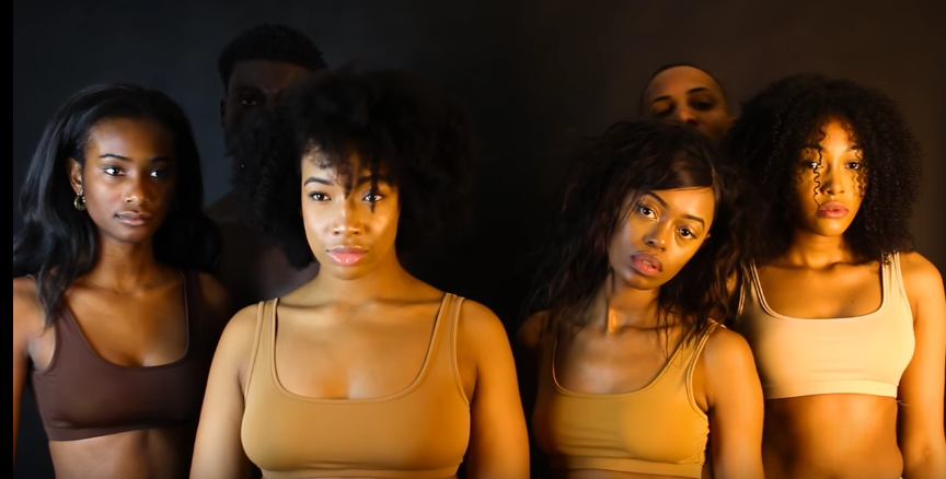 Watch 50 Shades Of Melanin, A Documentary On Colorism In The UK