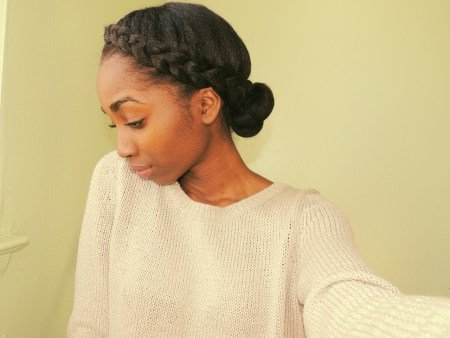 10 Best Spring Date Hair StylesFor Natural Hair