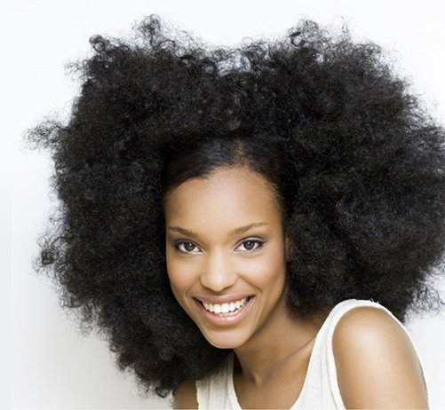 Here's Why Your Hair Is Still Dry When There's Moisture In The Air